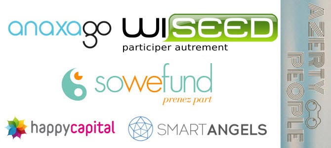 #Financement : Découvrir l'Equity Crowdfunding