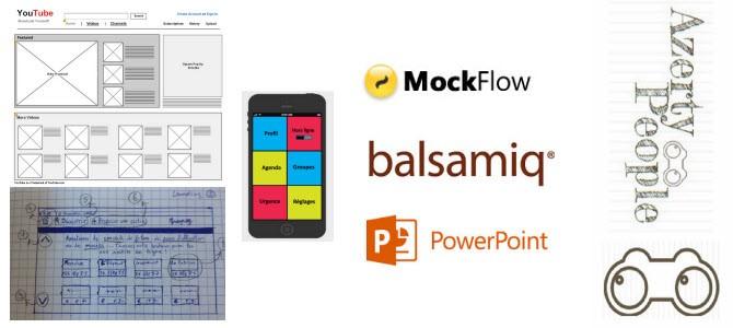 #Mockup : 5 outils pour des mockups  réussis !