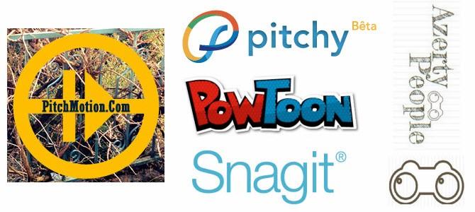 #Pitch : 5 outils pour réussir son pitch vidéo !