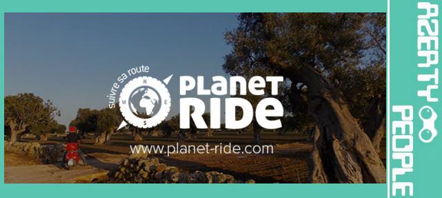 Planet Ride : Partez en road-trip dans le monde entier